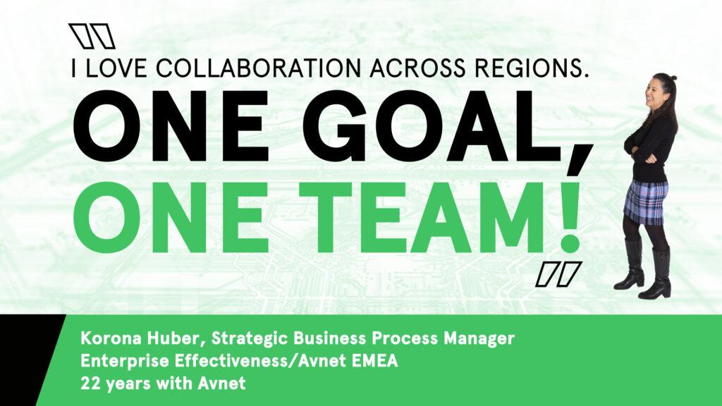 One Goal One Team REV 2